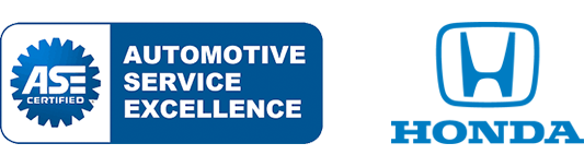 Honda Certified Automotive Service Excellence