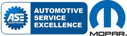 Automotive Service Excellence: Mopar Service