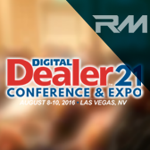 Recall Masters to present at DD21