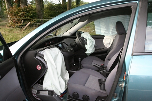 additional chevy malibus recalled over takata air bag defect. Black Bedroom Furniture Sets. Home Design Ideas