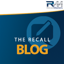 Use Modern Media Channels to Help with Recalls