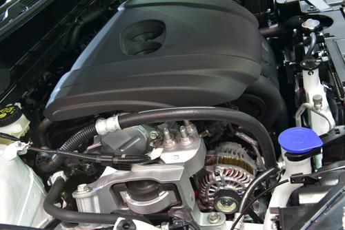 Mazda 3 Recalled Over Valve Springs, Stalling Engine Risk