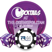 "NADA 2018!  Reserve Your Spot at the ""Cocktails at the Cosmo"" Party"