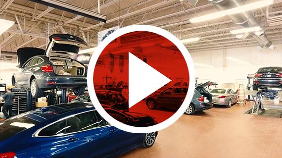 VIDEO: BMW Centers Push Hard on Recall Initiative