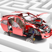 Navigating the Maze of New In-Vehicle Technology