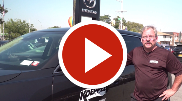 Mazda Dealer in Queens Delivers Royal Treatment